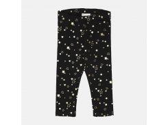 Леггинсы H&M 80см черный звезды 23047591870