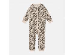 Пижама H&M 98см леопардовый 24046940469