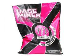 Прикормка Mainline Base Mixes Fusion