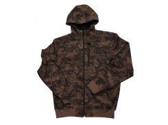 Куртка FOX Chunk Camo Softshell Hoodie