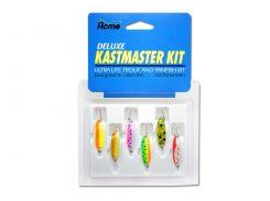 Набор Acme Kastmaster Deluxe Kit 3.5г