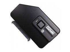 STlab USB 3.0 to SATA (U-960) Black