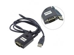 STlab USB 1.1 to COM RS232 1.5m (U-224)