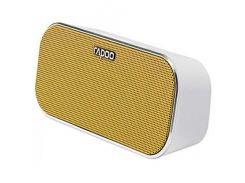 Rapoo Bluetooth Portable NFC Speaker A500 Yellow