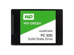 """Western Digital Green TLC 120GB 2.5"""" (WDS120G2G0A)"""
