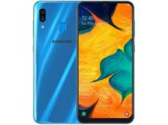 Samsung Galaxy A30 A305F 2019 4/64GB (SM-A305FZBOSEK) Blue