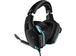 Logitech G635 Gaming Headset (981-000750) Black