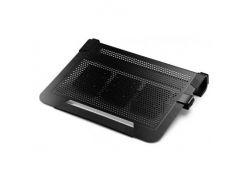 Cooler Master Notepal U3 Plus (R9-NBC-U3PK-GP) Black