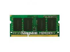 Kingston SODIMM DDR3 2GB 1600 MHz (KVR16LS11S6/2)