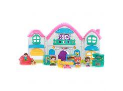 Игровой набор Keenway Дом моей мечты (К22032)