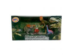 Игровой набор Мир динозавров Серия B (SV12180)