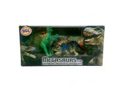 Игровой набор Мир динозавров Серия D (SV12182)