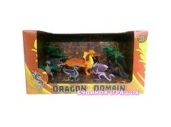 Игровой набор Волшебные драконы Серия B (SV12185)
