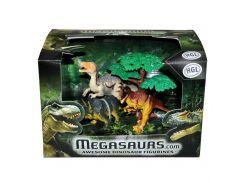 Игровой набор HGL Мир динозавров (SV12187)