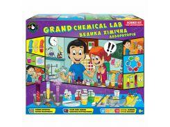 Набір Science Agents Велика хімічна лабораторія (45043)