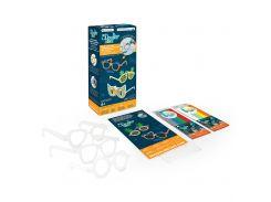 Набор аксессуаров для 3D ручки 3Doodler Start Модные очки (8SMKEYEG3R)