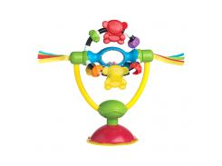 Развивающая игрушка Playgro Присоска на стульчик (0182212)