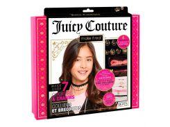 Набор для создания украшений Make it Real Juicy Couture Элегентные чокеры (MR4402)