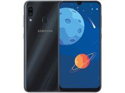 Samsung Galaxy A30 2019 A305F 4/64Gb Black (SM-A305FZKOSEK)