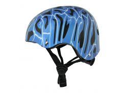 Шлем Action S (Flash Blue) PW-902-216