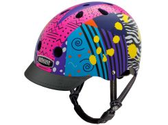 Шлем Nutcase Totally Rad Street Helmet M