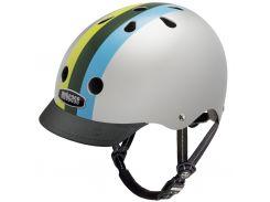 Шлем Nutcase Varsity Stripe Street Helmet M