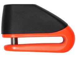 Замок на дисковый тормоз SFX 10mm (RED)