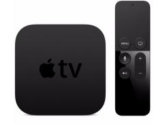 Беспроводная приставка Apple TV (4th generation) 32GB MR912RS/A