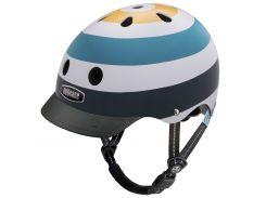 Детский шлем Nutcase Little Nutty Radio Wave Street HELMET XS