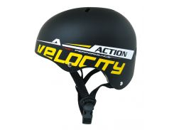 Шлем Action XS (Black Matte) PW-902-307