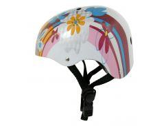 Шлем Action L (Flowers) PW-902-253