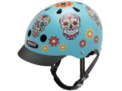 Шлем Nutcase Spirits in the Sky Street Helmet S