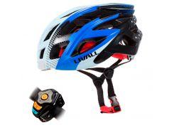 Умный шлем Livall Bling Helmet BH60 (Blue) + Контроллер Livall Bling Jet BJ100