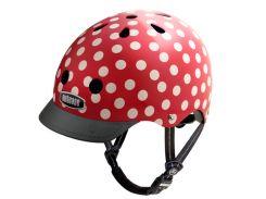 Шлем Nutcase Mini Dots Street Helmet M