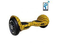 Гироборд Like.Bike X10i (pineapple)