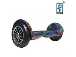 Гироборд Like.Bike X10i (liquid metal)