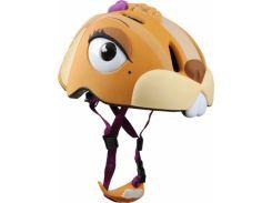 Детский шлем Crazy Safety (Белка)