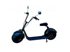 Электроскутер Like.Bike SEEV City+ (Black)