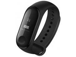 Фитнес-трекер Xiaomi Mi Band 3 (Black)