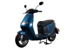 Электроскутер Ecooter E2L (Blue)