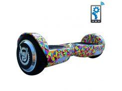 Гироборд Like.Bike X6i (kaleidoscope)