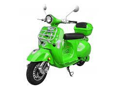 Электроскутер WindTech Vespa (Light green)