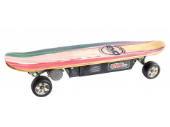 Электроскейт EVO Skate Street 600 V5 + Lithium 12