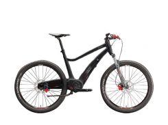 Электровелосипед Myneox Crosser (black mat)