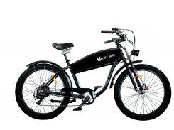 Электровелосипед Like.Bike Harley Fat (gloss black)