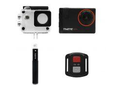 Экшн-камера ThiEYE i60+ Black SelfieKit
