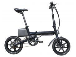 Электровелосипед Like.Bike Incity (Black)