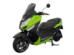 Электроскутер Like.Bike Maxi (Green)