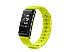 Фитнес-трекер Huawei AW61 Yellow Green