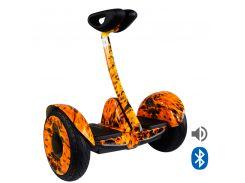 Гироскутер Like.Bike Mini+ (Wild fire)